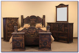 rustic wood bedroom furniture sets bedroom home design ideas
