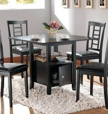 Narrow Dining Tables With Leaves Image Of Corner Kitchen Table With Storage Bench Modern Dining
