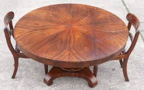 antique round dining table victorian rosewood round pedestal centre dining table 186228