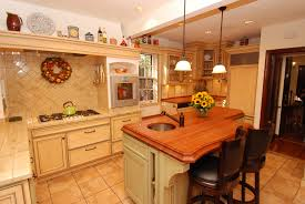 Kitchen Cabinets Washington Dc Warm Farmhouse Kitchen Cabinets By Graber