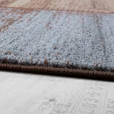 Teppich Schlafzimmer Beige Bettumrandung 3 Teilig Kreis Ornament Teppich Läufer Meliert In