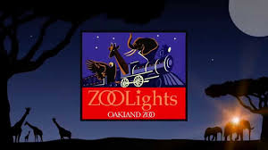 Zoo Lights Schedule by Oakland Zoo U0027s Zoolights 2015 Youtube