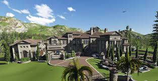 mansions designs berrios designs homes of the rich