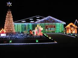 christmas light show house music christmas lights show in kissimmee florida experiencekissimmee
