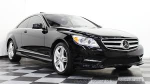 mercedes cl550 coupe 2013 used mercedes certified cl550 4matic awd coupe p2 navi