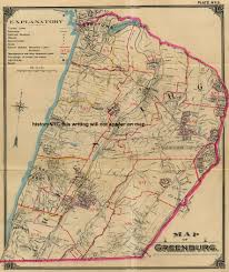 Westchester County Map Welcome To Historynyc Historical Maps Poster Books And Custom