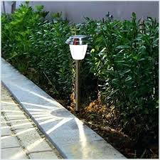 Stainless Steel Outdoor Lighting Stainless Steel Landscape Lighting Solar Led Outdoor Lighting