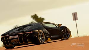 How Much Is A Centenario Forza Horizon 3 Cars