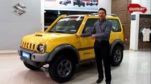 jimmy jeep suzuki suzuki jimny saiba tudo sobre ele em 5 minutos youtube