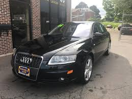 connecticut audi audi a6 2008 in middletown waterbury hartford ct newfield auto