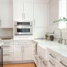 hardware for white kitchen cabinets photos hgtv
