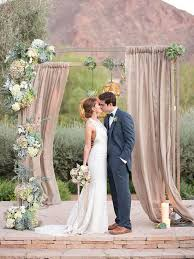 wedding backdrop altar 10 wedding arches for every theme and style