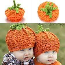 Infant Pumpkin Halloween Costumes Buy Wholesale Pumpkin Hats China Pumpkin Hats