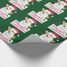 corgi wrapping paper corgi dog wrapping paper zazzle co uk