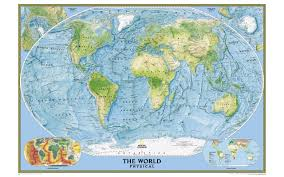 Earth World Map by Large World Map 15072 Earth Star Others
