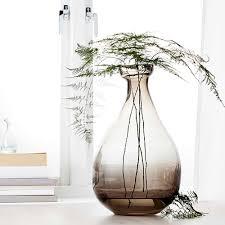 ikea vasi vetro trasparente floreali in vaso di vetro gallery of vardin di ikea il vetro