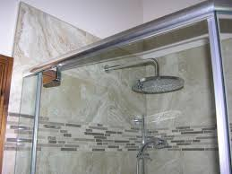Bathroom Stall Pics Bathroom Tiled Shower Stall Bathroom Toronto By Caledon
