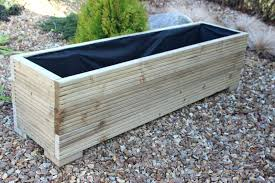 planters trough planter boxes sydney box bunnings adelaide