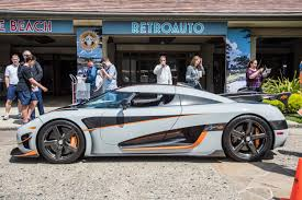 koenigsegg ghost one 1 koenigsegg events at monterey car week koenigsegg koenigsegg