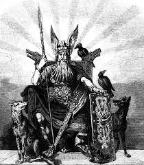 odin lessons from norse mythology the art of manliness