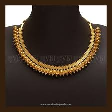 elegant gold necklace designs images Simple gold necklace designs jewellery pinterest jewelry jpg