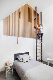 modern kids room coppin street apartments by musk studio modern kids bedroom wood