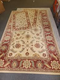 6 X 9 Area Rugs Oval Shape Brown Sheepskin Area Rug Sheepskin Town 6x9 Area