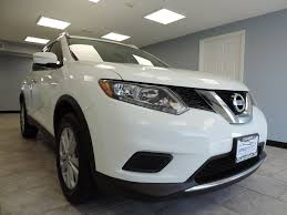 2015 Used Nissan Rogue Awd 4dr Sv At Conway Imports Serving