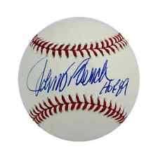 Johnny Bench Autograph Johnny Majors Autograph Ebay