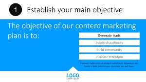 powerpoint marketing plan template 100 images marketing plan