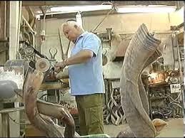 shofar factory shofar factory how a shofar is made
