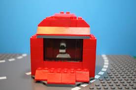 lego ideas peabody sherman project