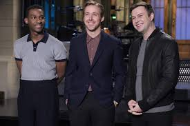 thanksgiving alien abduction video tv guide saturday night live see ryan gosling u0027s deleted scene