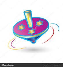 hanukkah festival of lights spinning top hanukkah spinning top