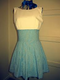 dorothy wizard of oz halloween costumes dorothy gale wizard of oz inspired halloween costume u2013 sewing