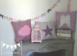 chambre gris et violet chambre fille grise chambre fille grise et prune creteil avec