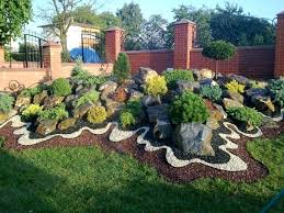How To Create A Rock Garden How Do You Make A Rock Garden Best Garden Ideas Images On Garden
