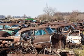 rusty car free images rust vehicle junk yard junkyard scrap rural
