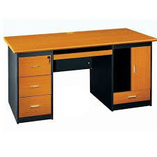 Computer Desk Wooden