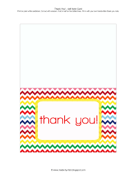 thank you card simple and free thank you cards printable business
