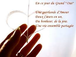 poeme felicitation mariage citations citations mariage en carte