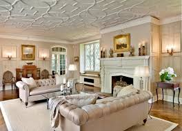 Affordable Interior Design Styrofoam Ceiling Tiles U2013 Original And Affordable Ceiling Design Ideas