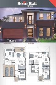 Home Design For 4 Cent by The Waterbrook Double Storey House Design 265 Sq M U2013 12 09m X