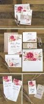Wedding Invitation Stationery 183 Best Wedding Invitations Images On Pinterest Marriage