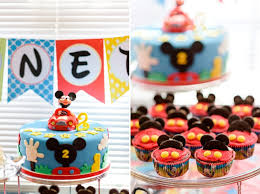 mickey mouse birthday party mickey mouse birthday party kenneth