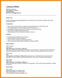 Sample Cook Resume 12 Sous Chef Sample Resume Bill Pay Calendar