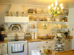 Pictures Of Country Kitchens With White Cabinets by Country Style French Farmhouse Kitchen Ideas