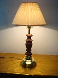 furniture home home element wooden table lamps best modern table