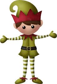 christmas elf clipart png clipground