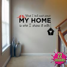 wall decals for stairway black and red what i love most about my the best and most beautiful wall decal sticker quote lounge living room bedroom wall stickers decals